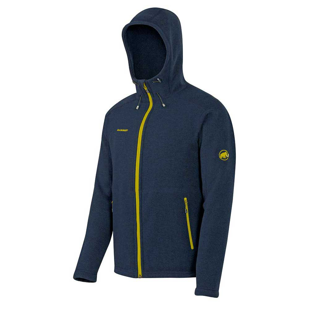 Mammut Polar hooded Midlayer