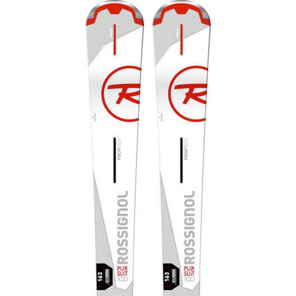 Rossignol Pursuit 100 + XELIUM 100 B83