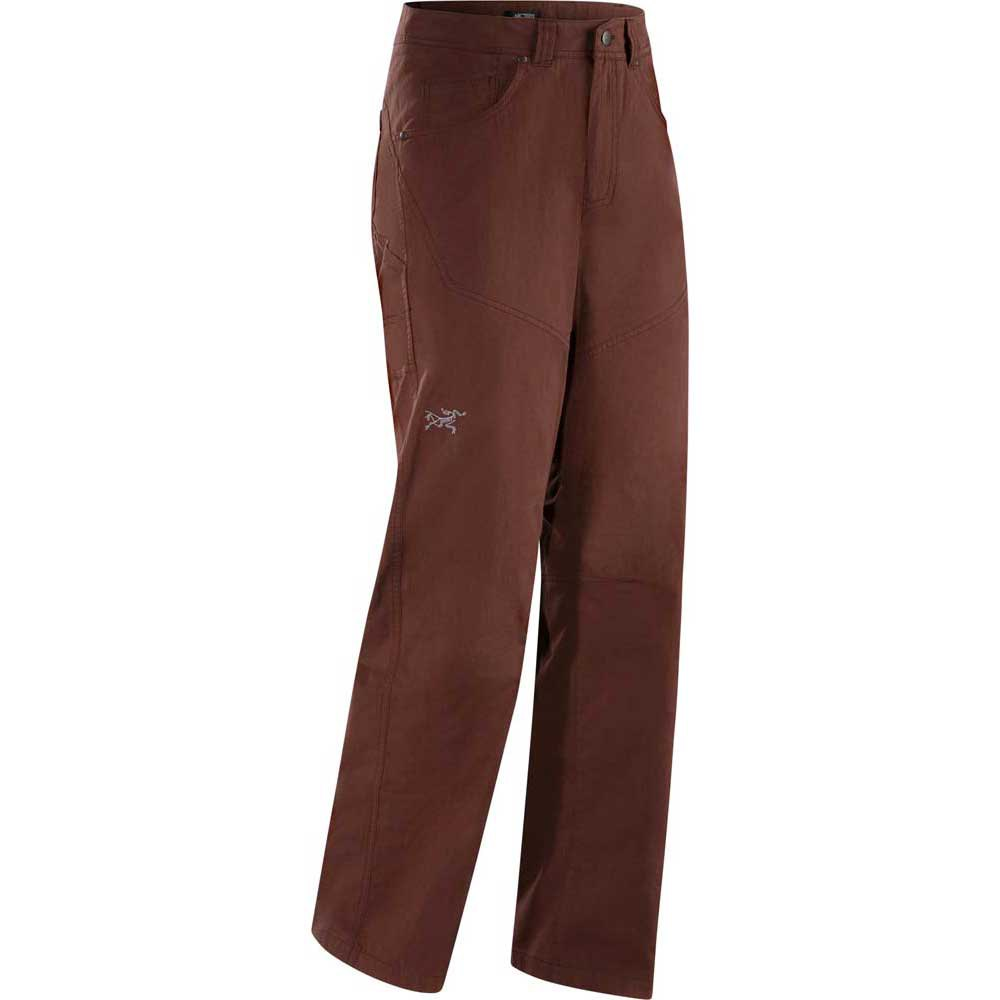 Arc'teryx Bastion Pants Long