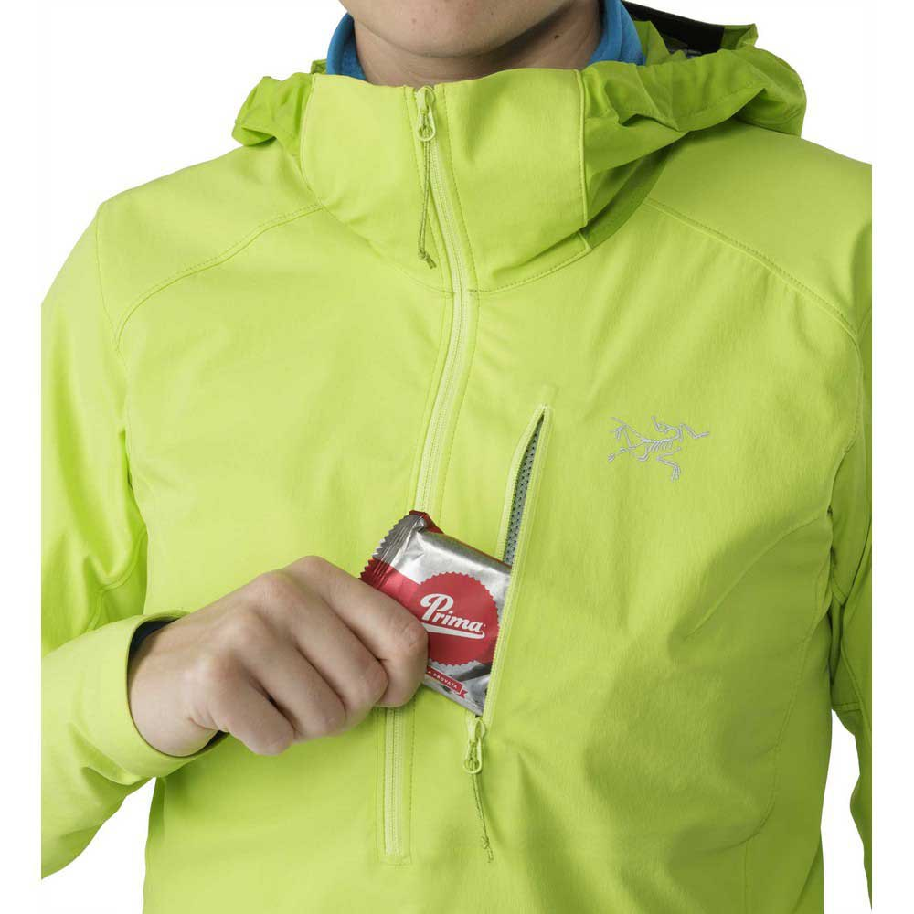 159663f6a3c Arc'teryx Psiphon SL Pullover buy and offers on Snowinn