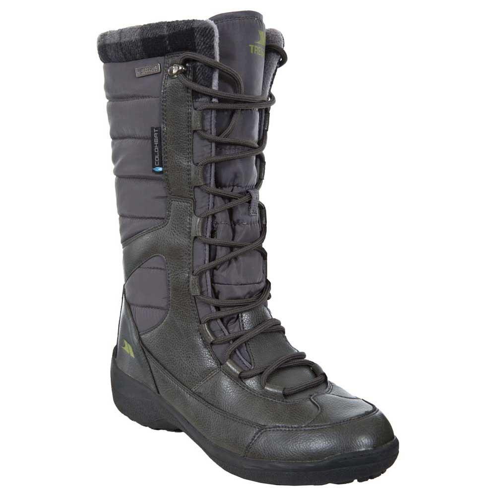 Trespass Alpina Snow Boot Buy And Offers On Snowinn - Alpina boot