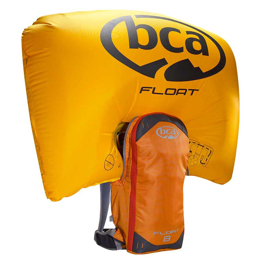Bca Float 8 Airbag without cylinder