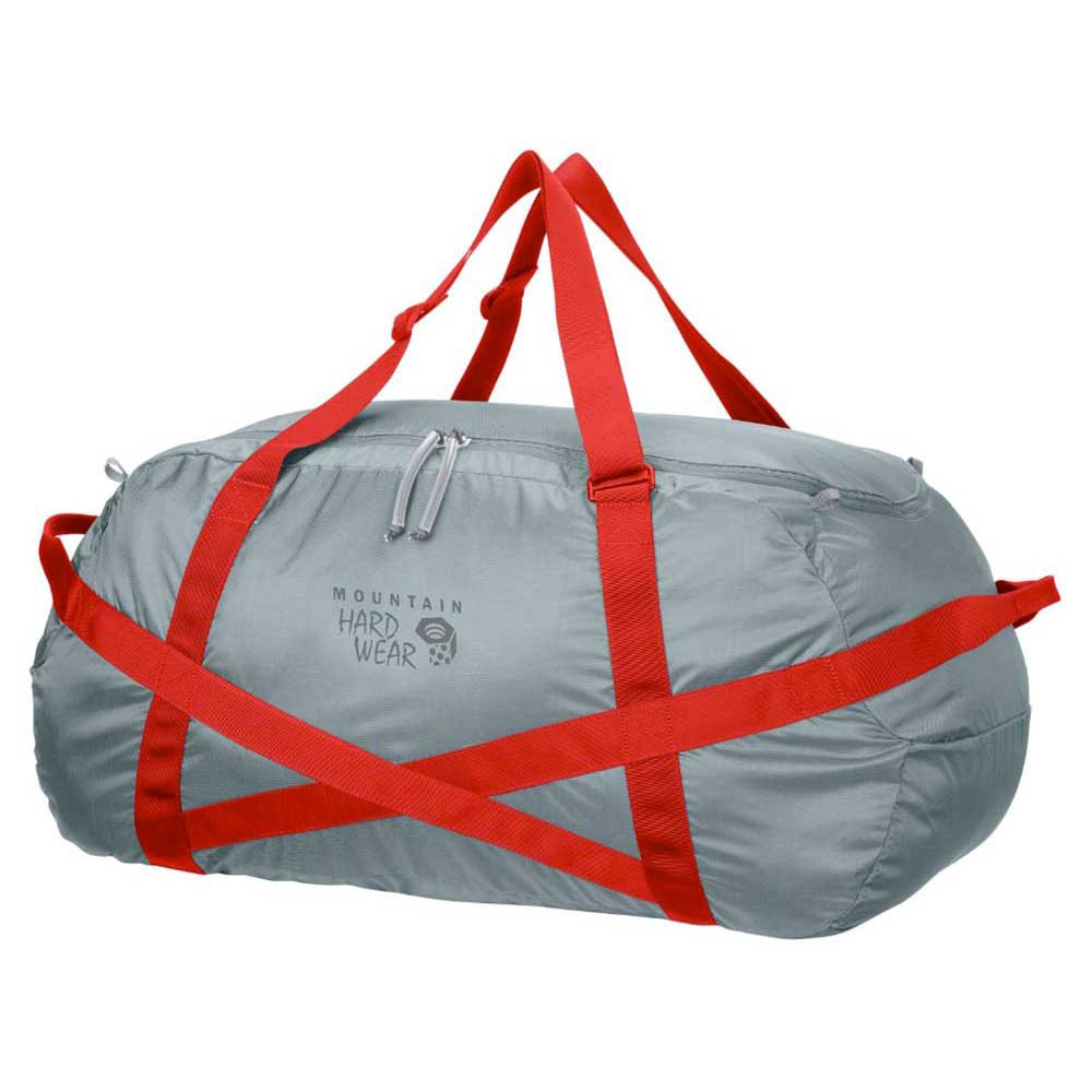 Mountain hard wear Lightweight Exp. Duffle 131L
