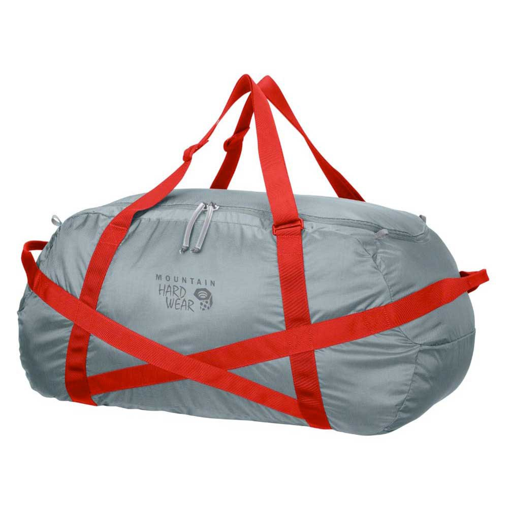 Mountain hard wear Lightweight Exp. Duffle 90L