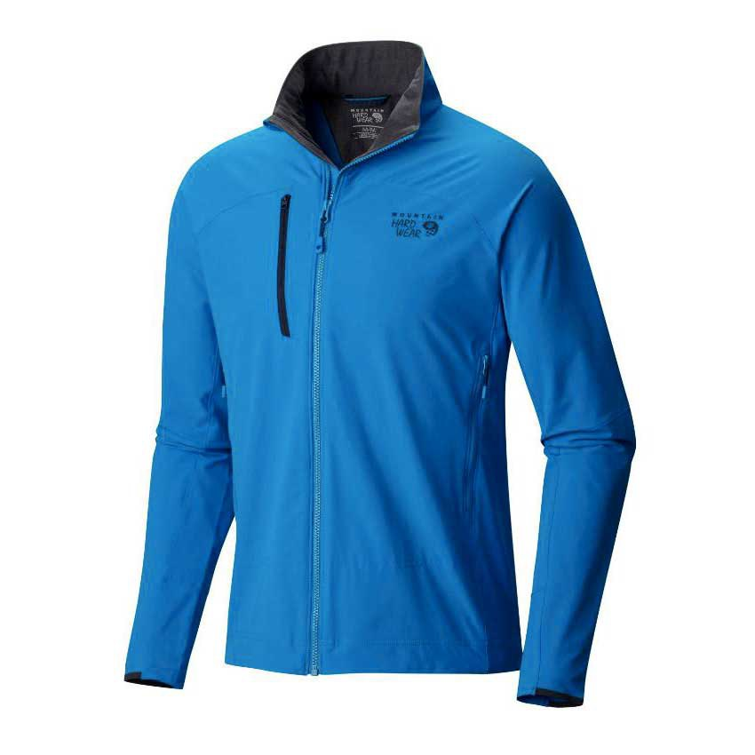 Mountain hard wear Super Chockstone Full Zip