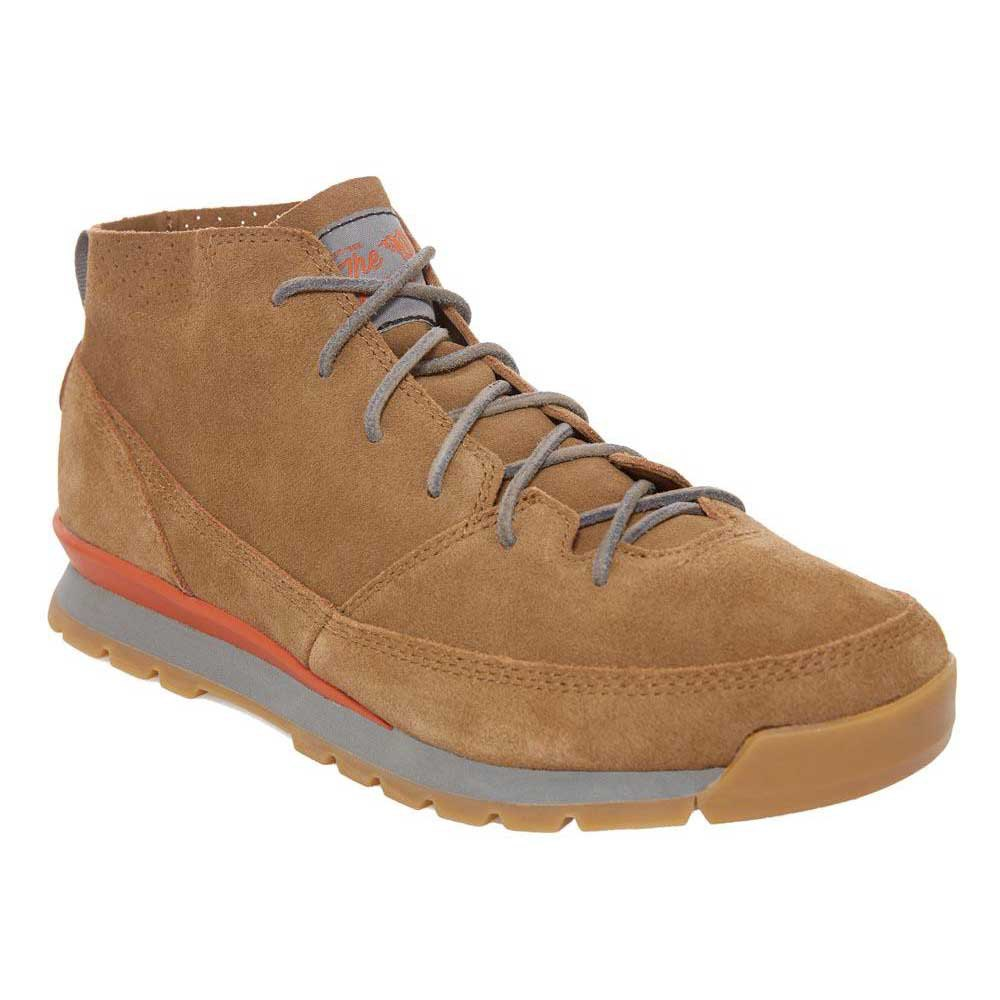 The north face Back To Berkeley Redux Chukka
