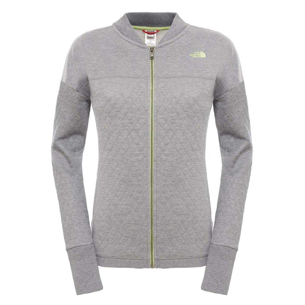 The north face Quilted Fleece