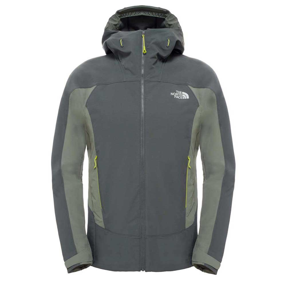 The north face Purgatory Hooded Jacket