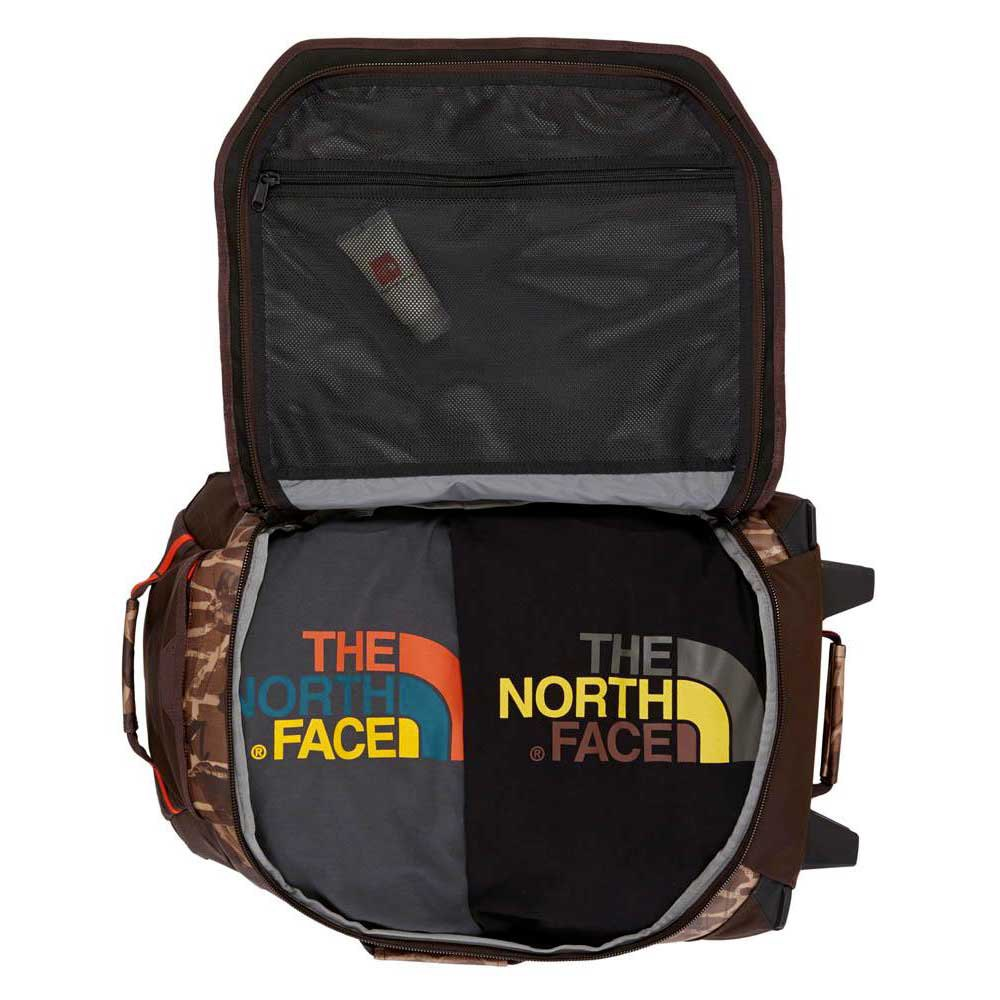 the north face rolling thunder 22 buy and offers on snowinn. Black Bedroom Furniture Sets. Home Design Ideas