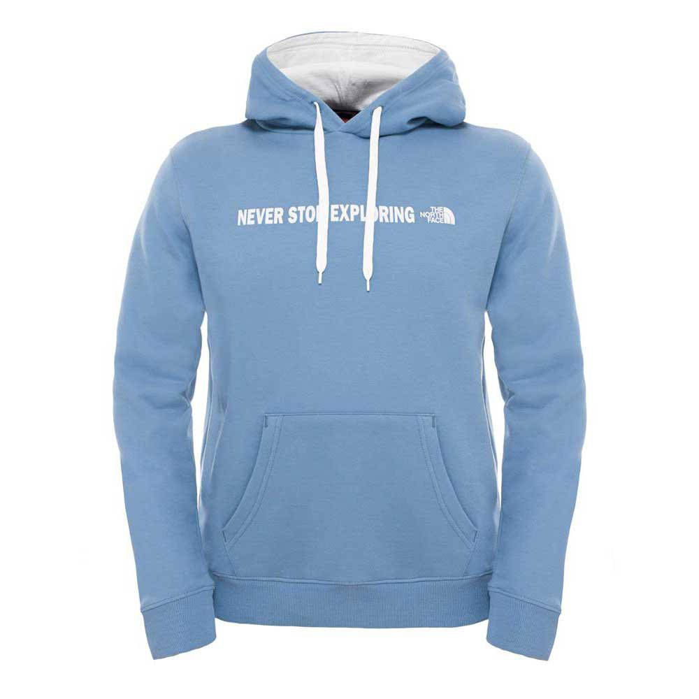 The north face Open Gate Pullover Hoodie