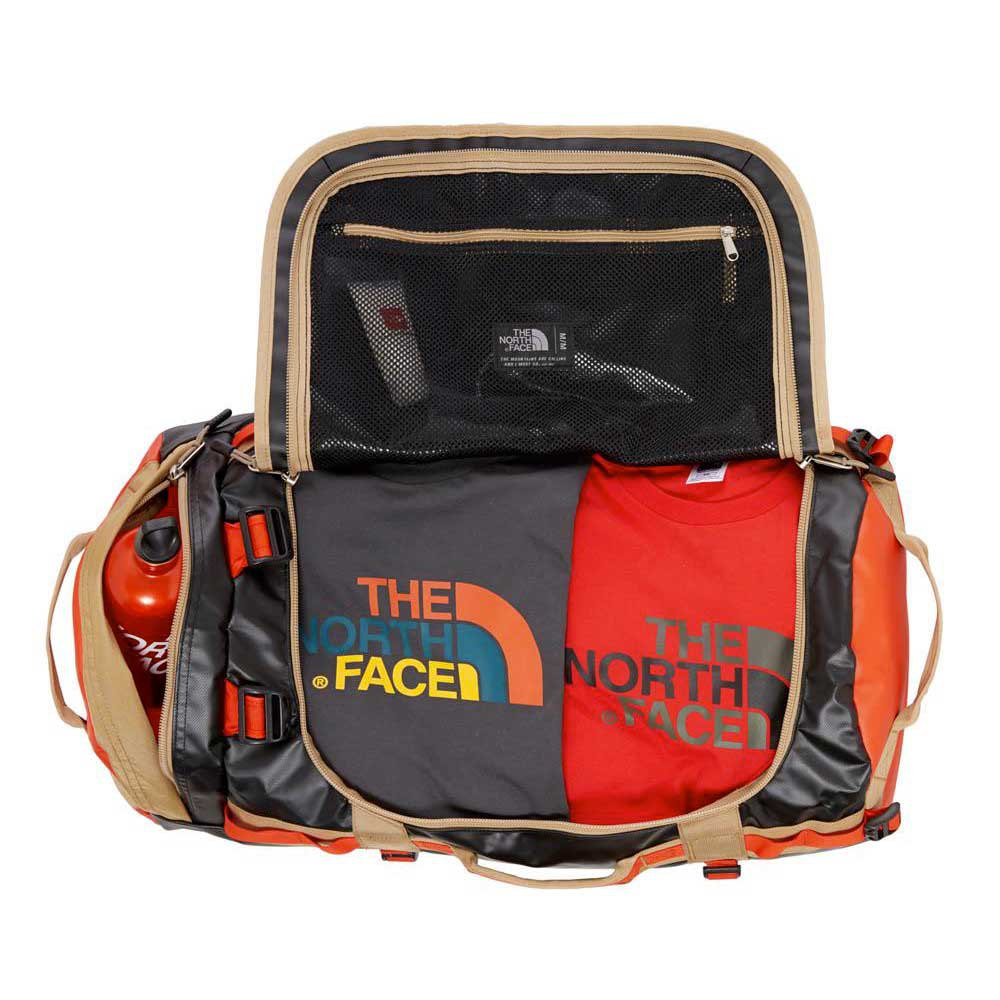 North Face Base Camp Schoudertas : The north face base camp duffel m buy and offers on snowinn