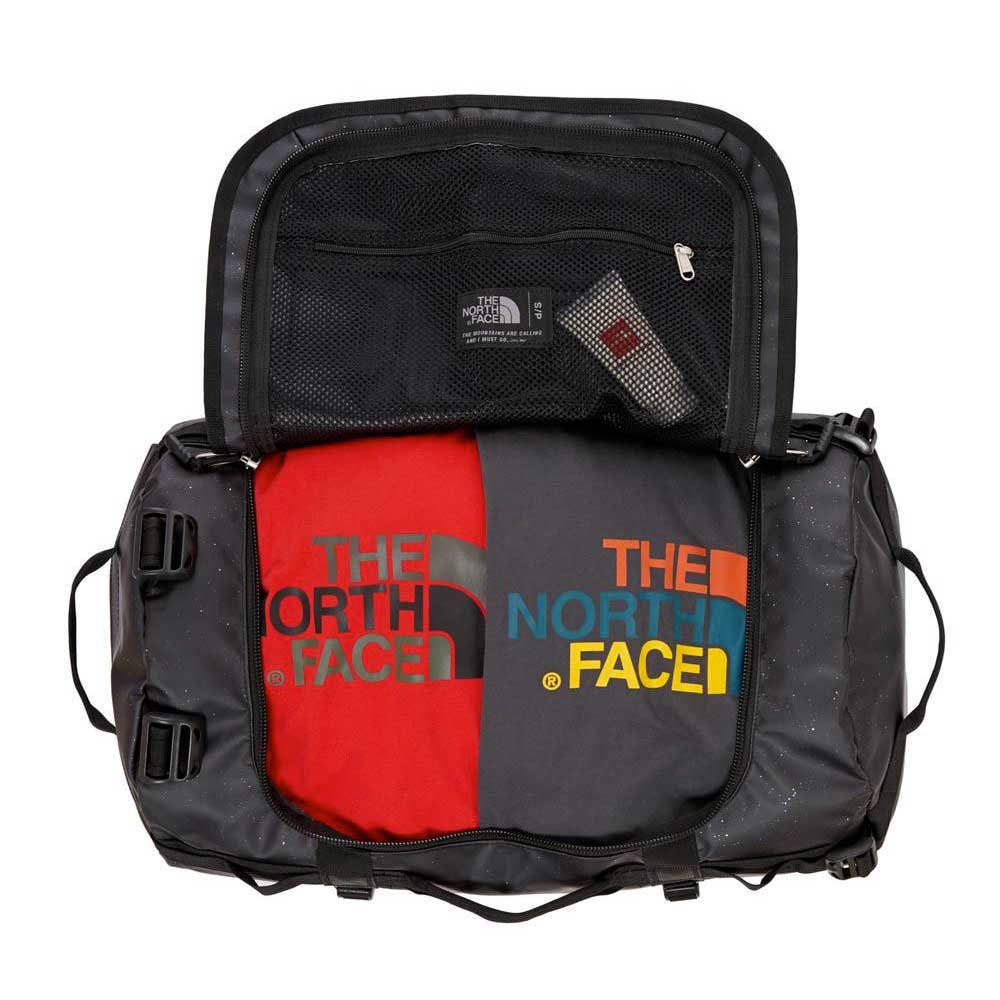 the north face base camp duffel s buy and offers on snowinn. Black Bedroom Furniture Sets. Home Design Ideas