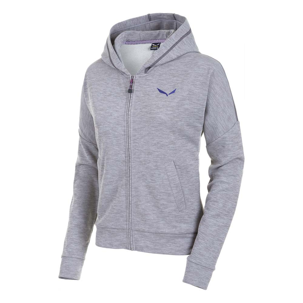 Salewa Frea Pl Full Zip Hoody