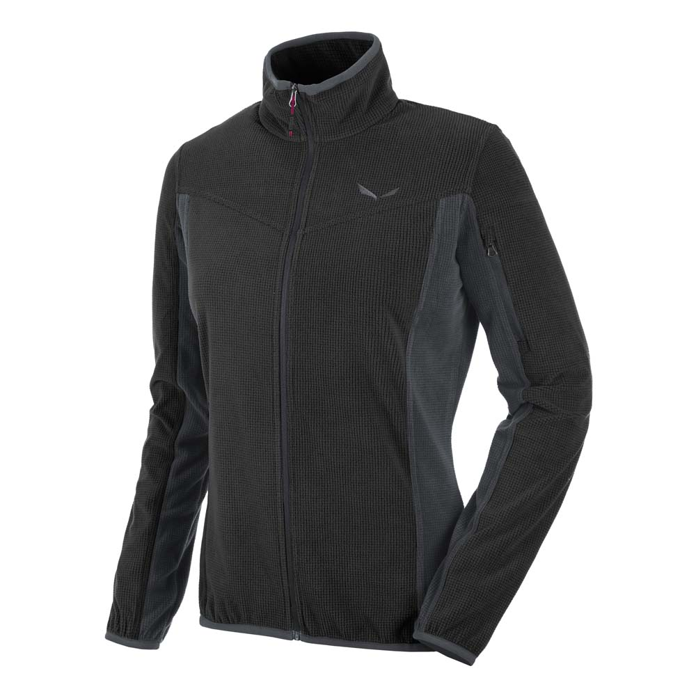 Salewa Puez Plose 3 Pl Full Zip