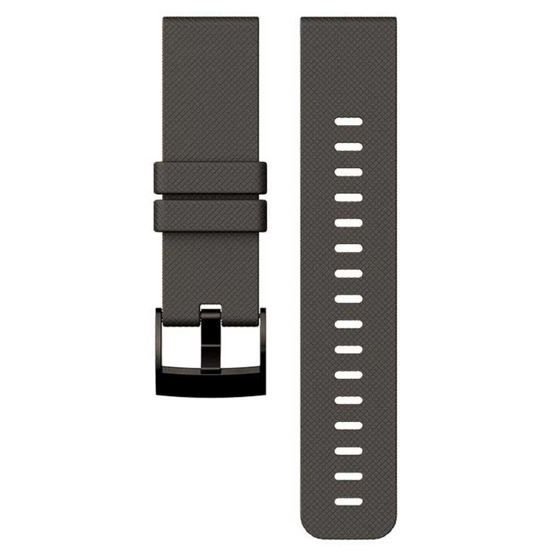 ersatzteile-suunto-traverse-graphite-silicone-strap-one-size-graphite