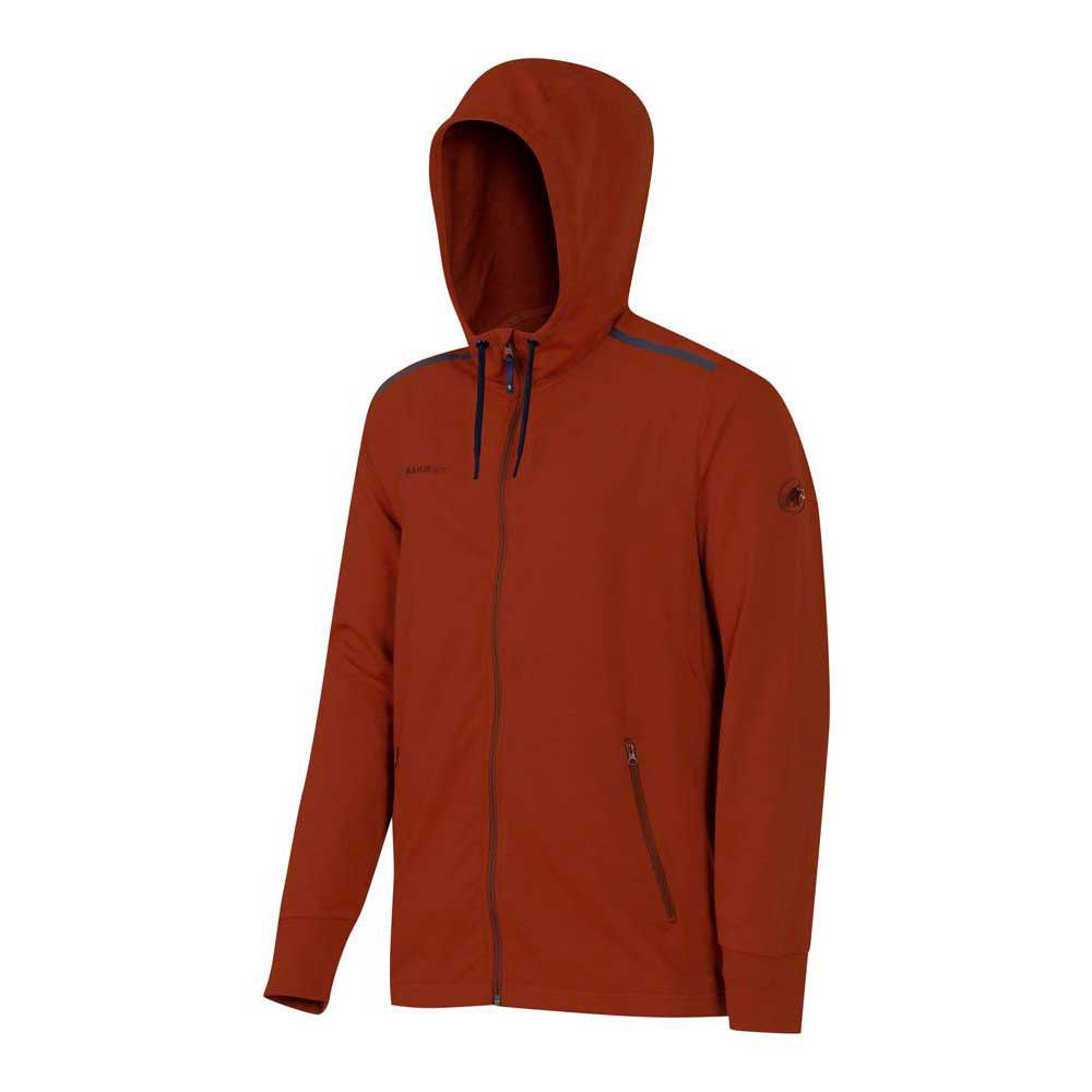 Mammut Trovat ML Hooded