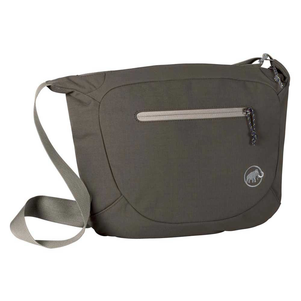 Mammut Shoulder Bag Round 8 L