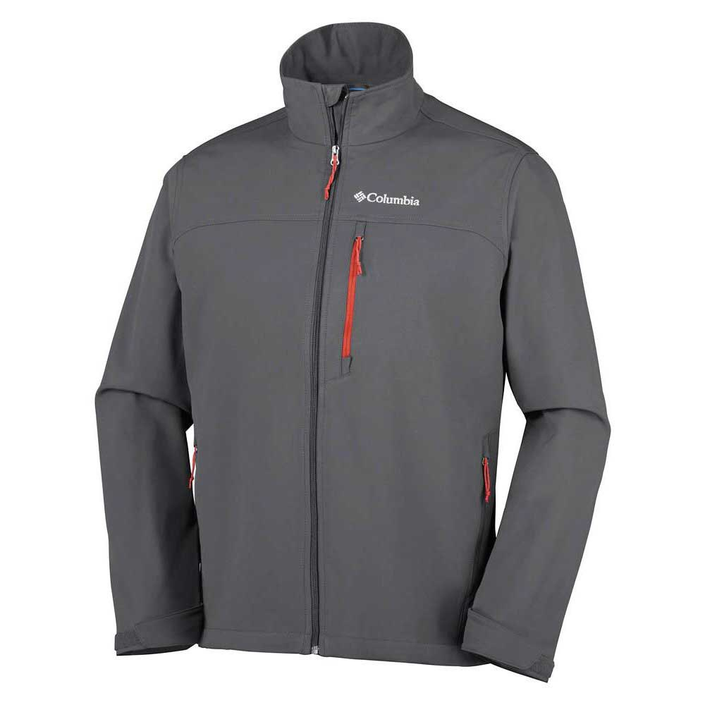 Columbia Jet Stream II Softshell