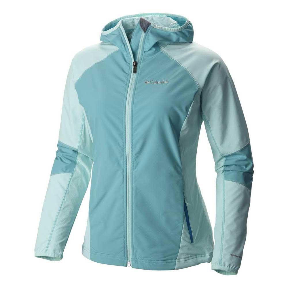 Columbia Softshell Sweet As Sportswear Vestes de sport