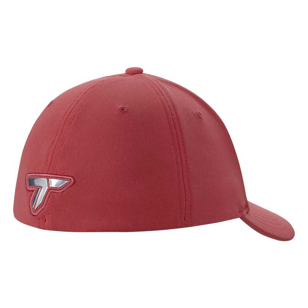 ce52b00afc772 Columbia Titanium Ball Cap Red buy and offers on Snowinn