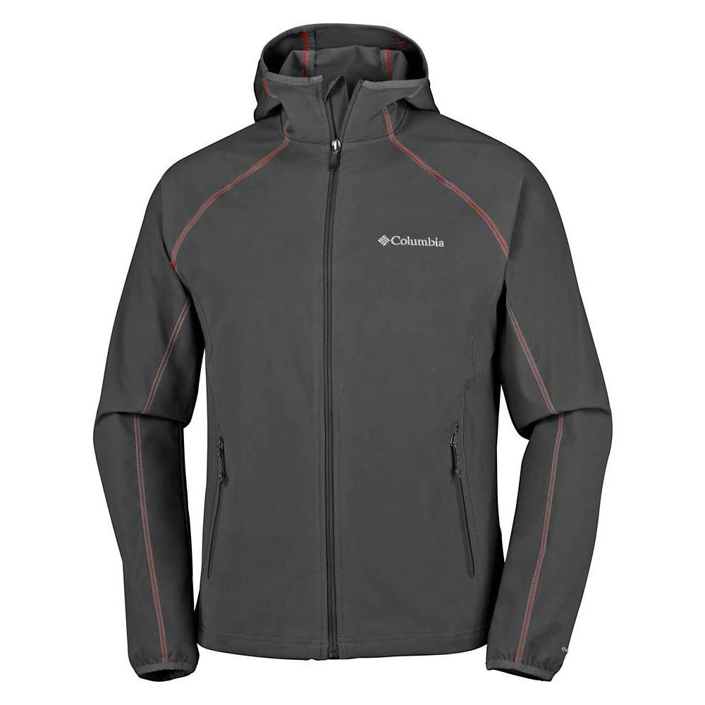 Columbia Whisper Creek Softshell