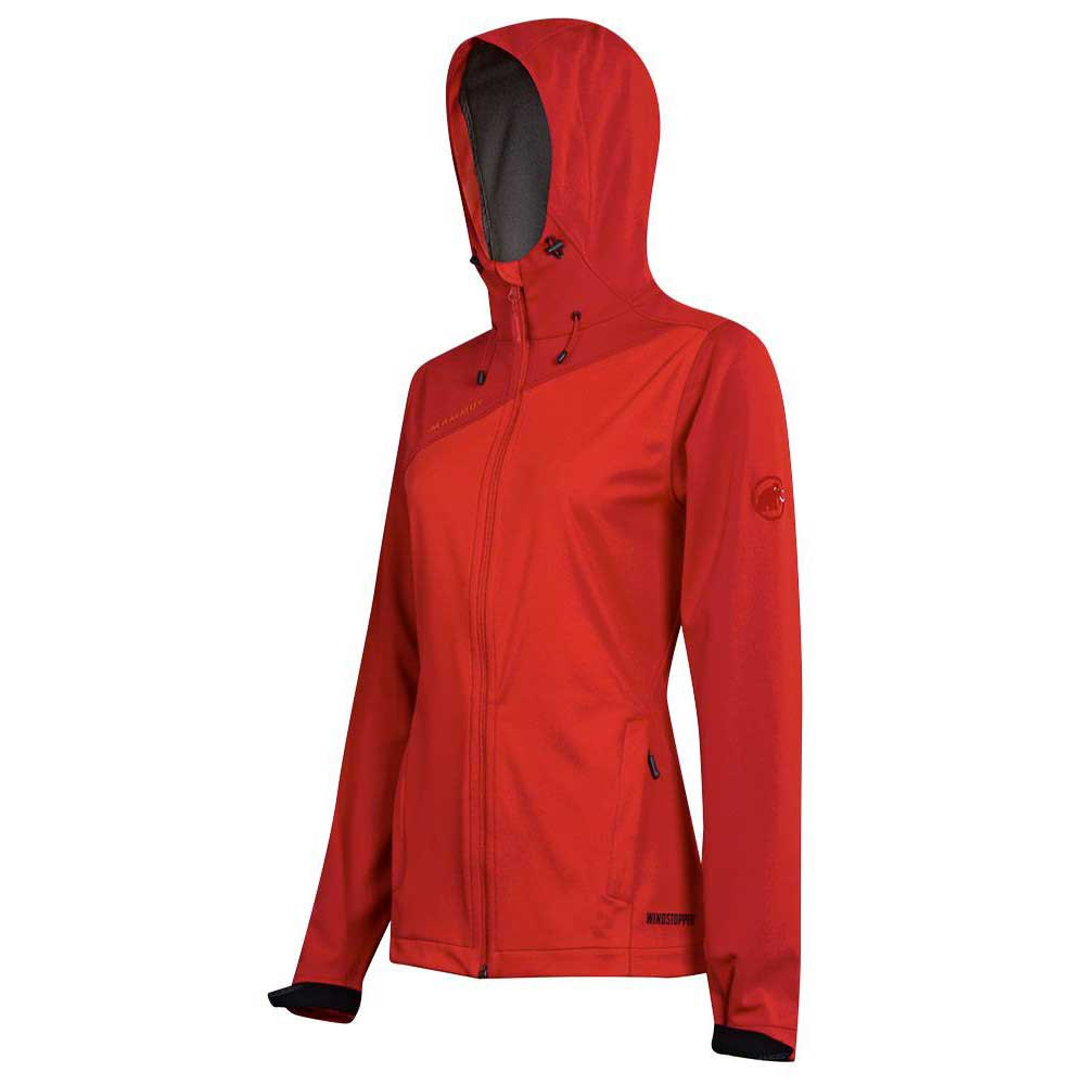 Mammut Cellon Hoody