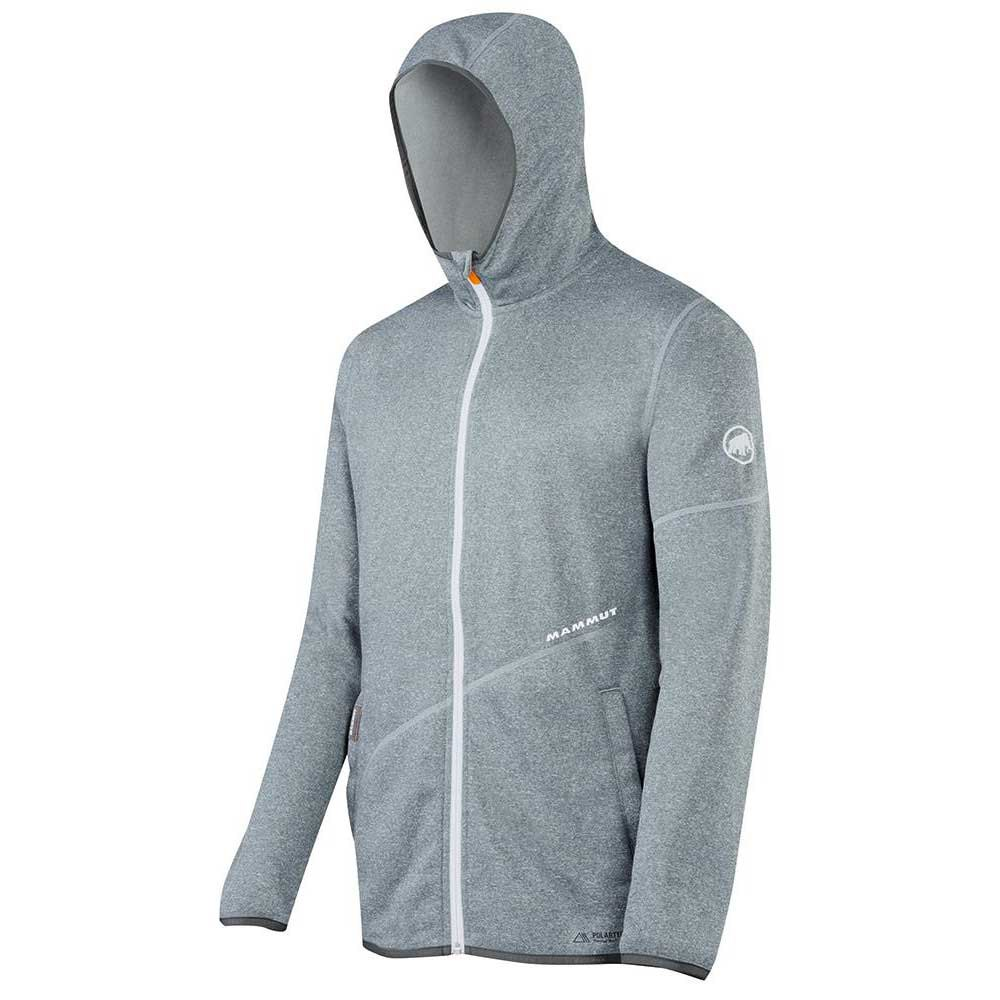 Mammut Go Far Hooded