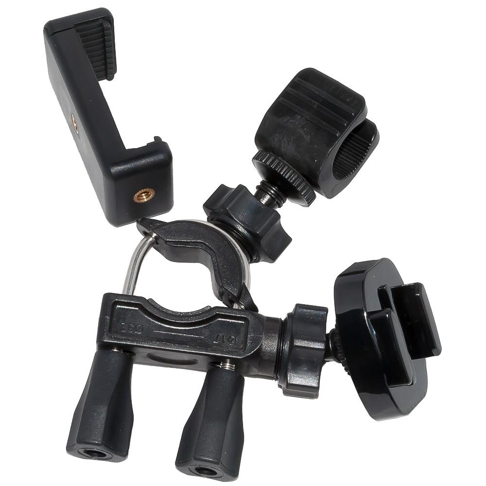 Action outdoor 3 in 1 Bike Support