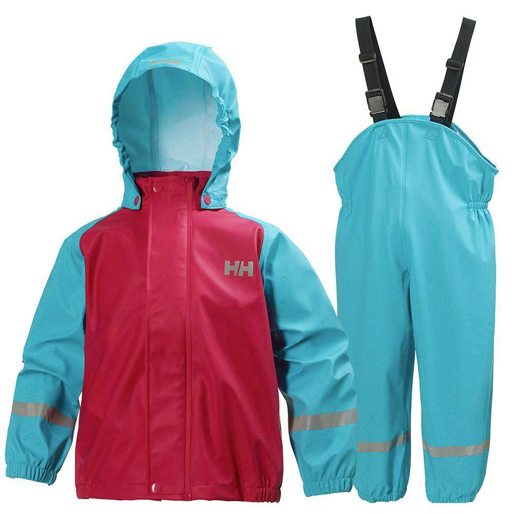Helly hansen Voss Rainset