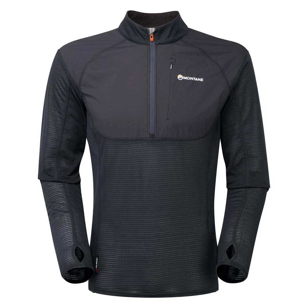 Montane Barrier Micro Pull On