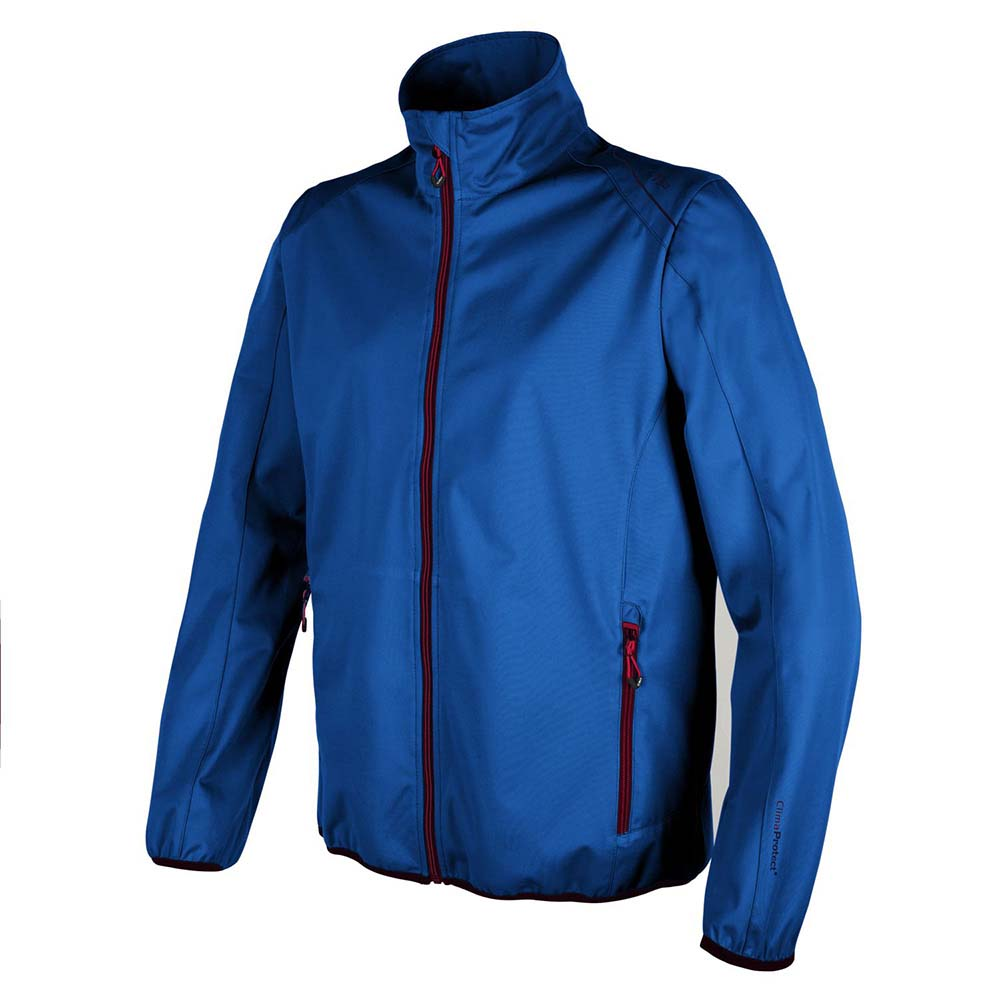 Cmp Extralight Softshell Packable