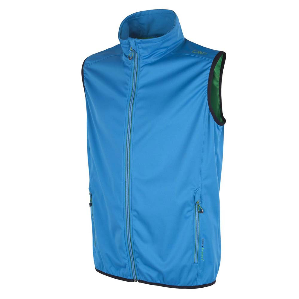 Cmp Light Softshell