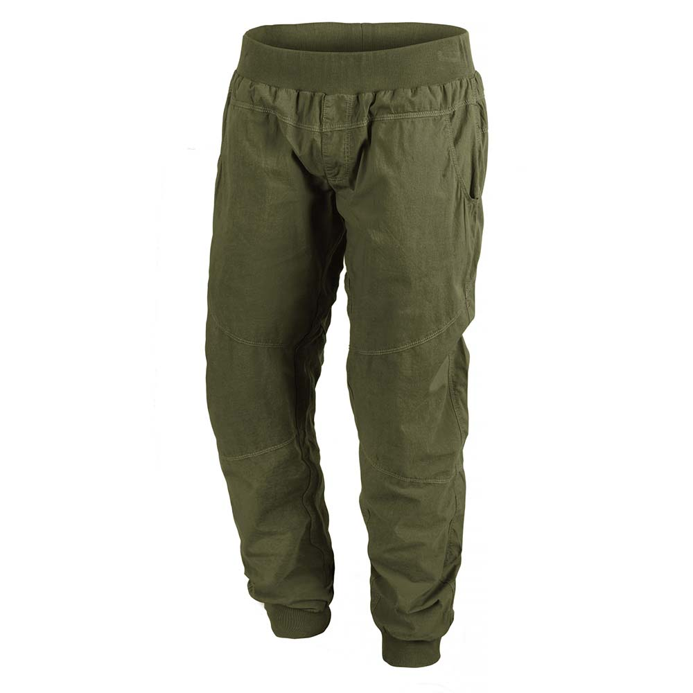 Cmp Stretch Popeline Pants