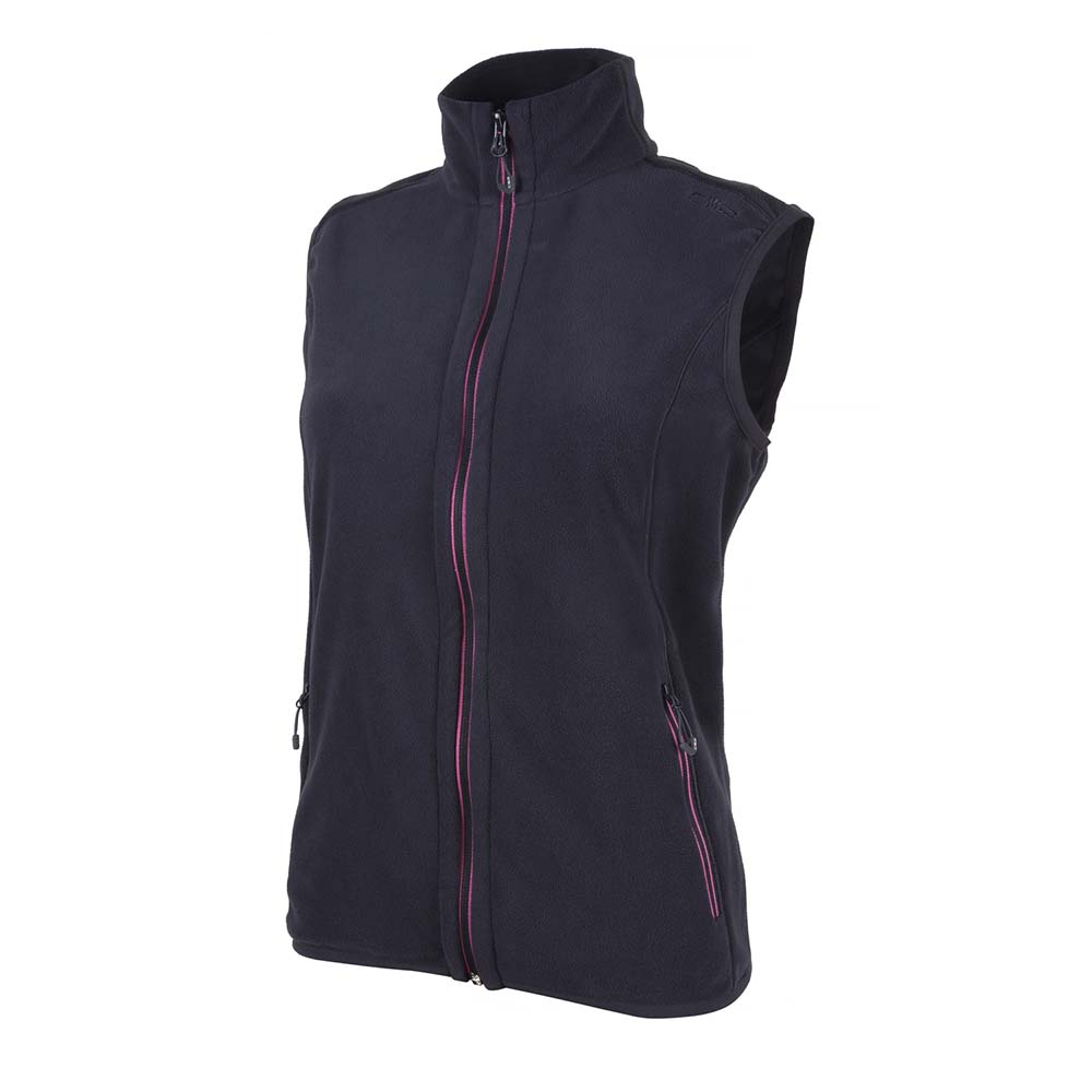 Cmp Woman Fleece Vest