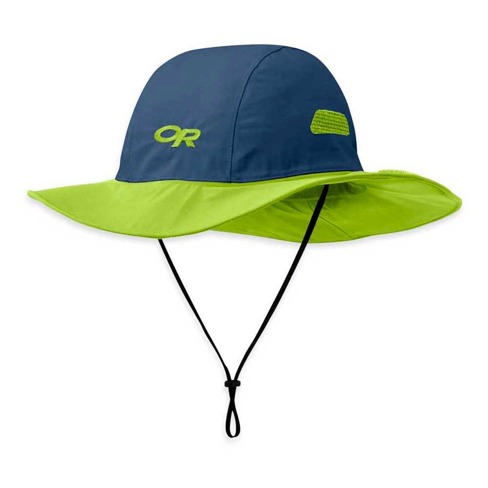 Outdoor research Seattle Sombrero Verde 5a8fc055a84