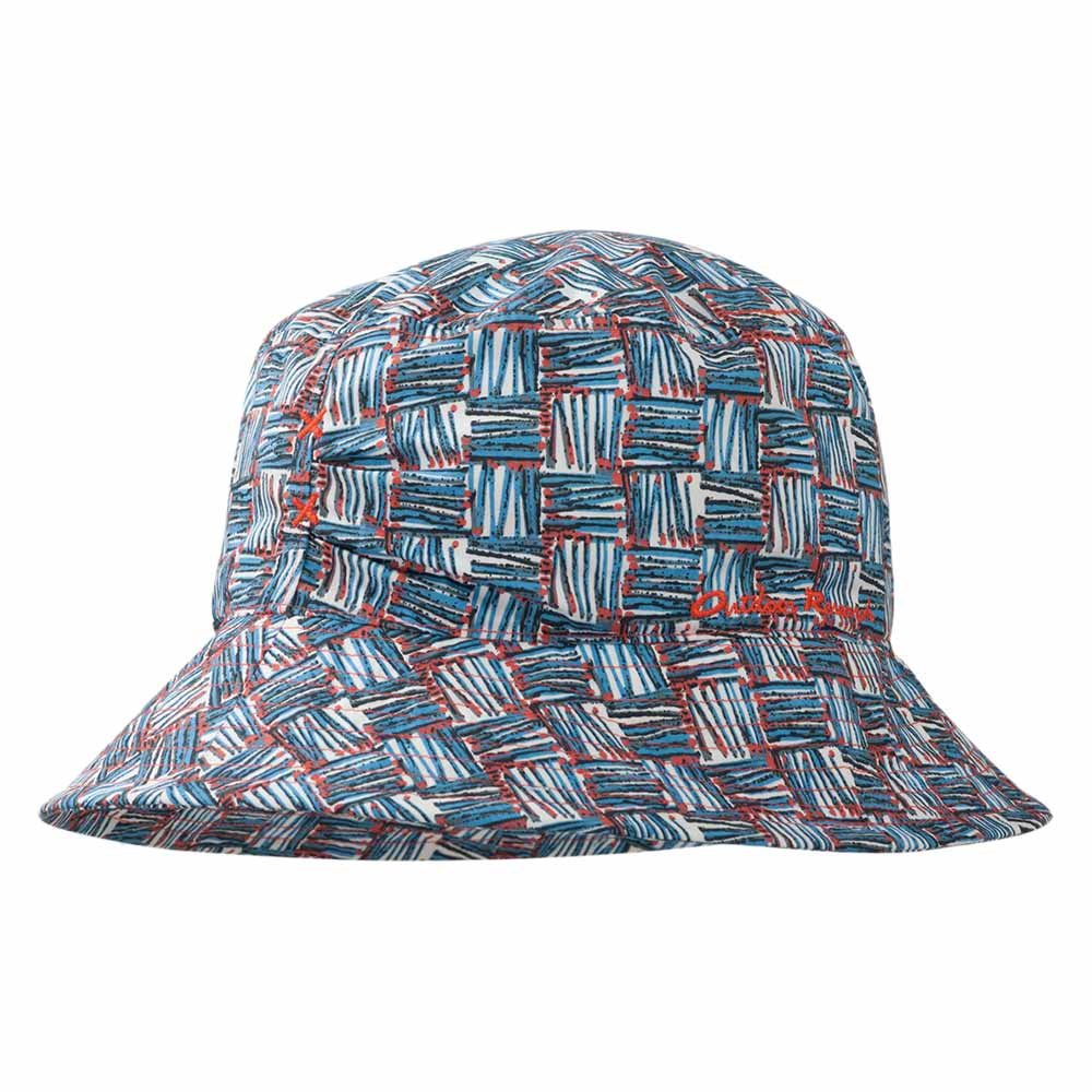 4fa8db0d841 Outdoor research Lista Bucket Blue buy and offers on Snowinn