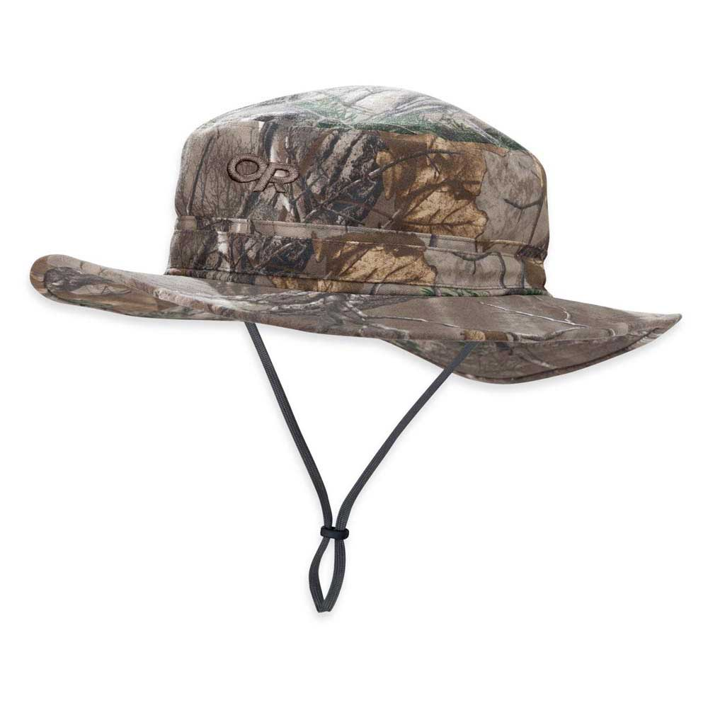 Outdoor research Helios Sun Hat Camo