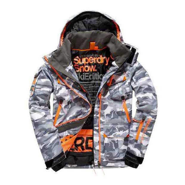 Superdry Ultimate Snow Service