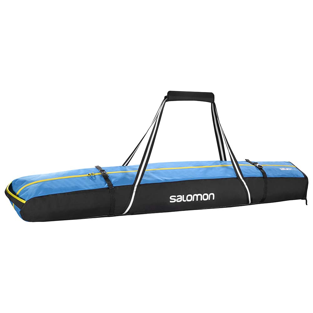Salomon Extend 2P 175 + 20 Skibag