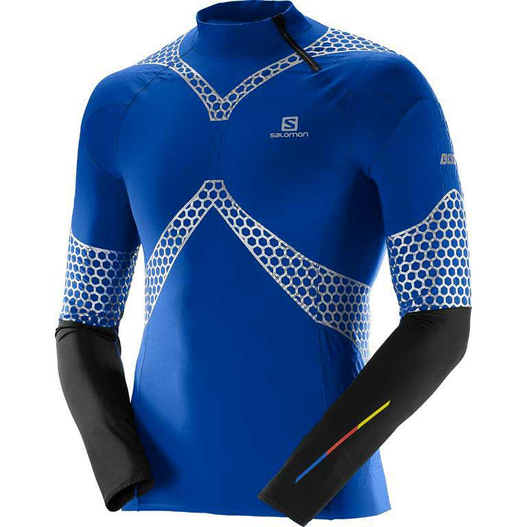 Salomon S Lab Exo Jersey