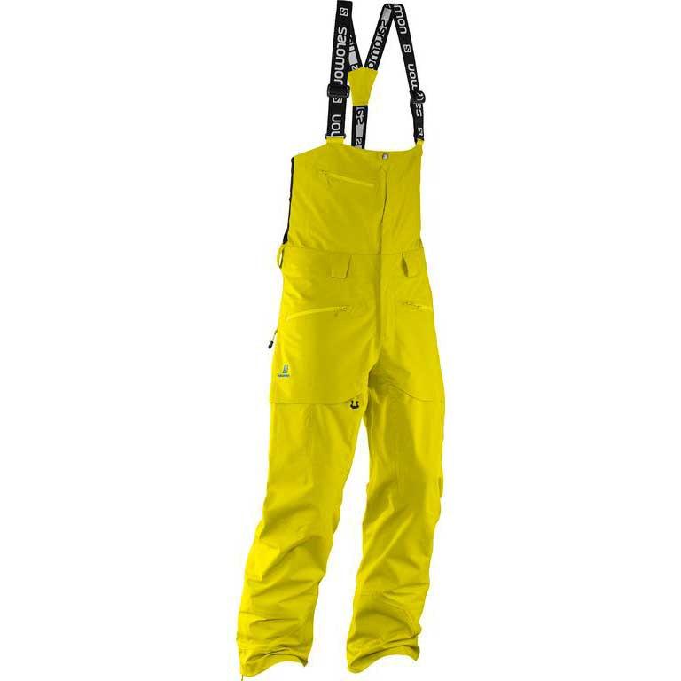 Salomon Qst Charge Goretex 3L Pants
