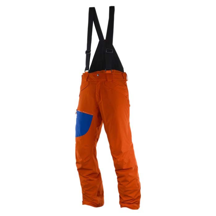 Salomon Chill Out Bib Pants Short
