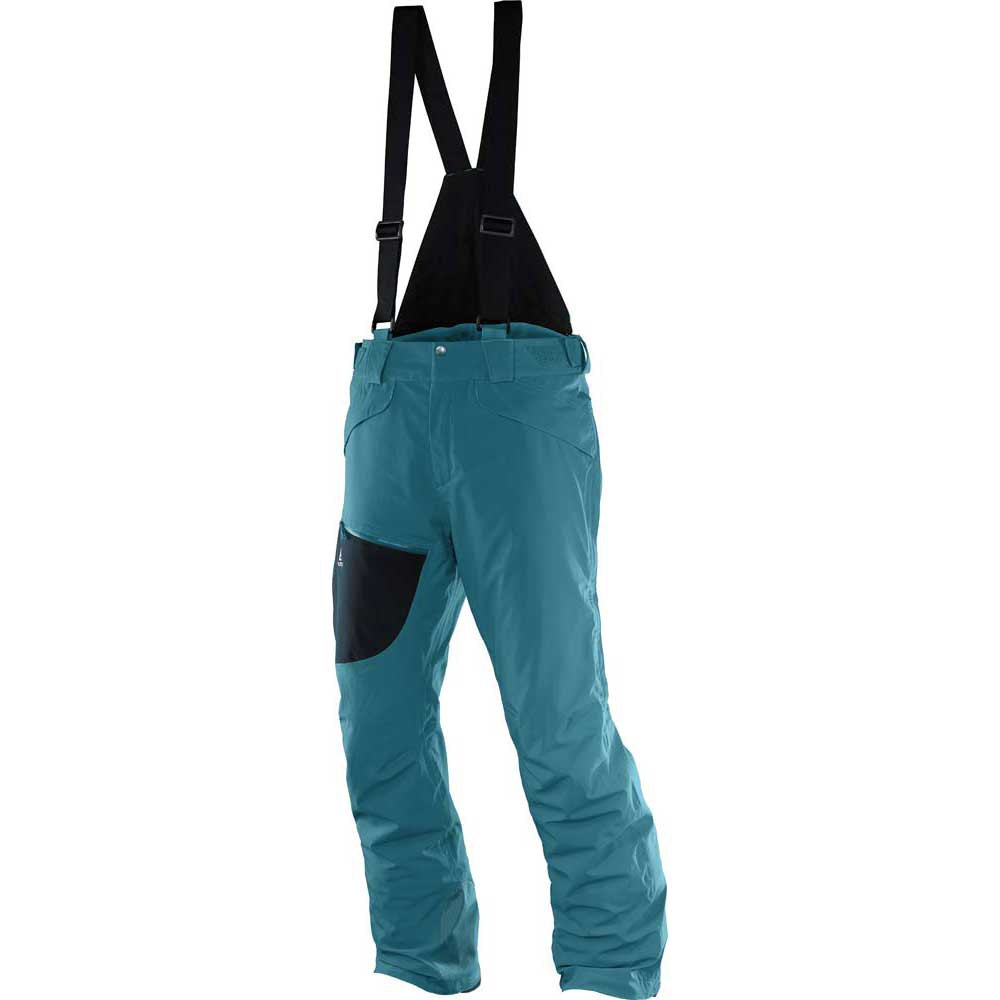 Salomon Chill Out Bib Pants Regular