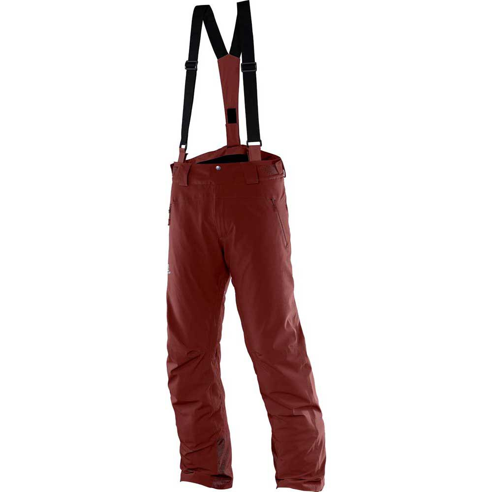 Salomon Iceglory Pants Regular