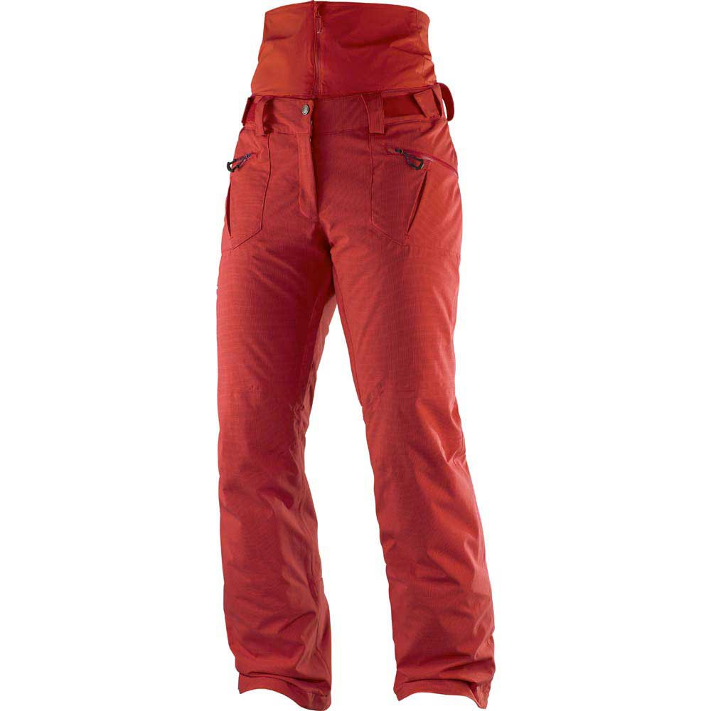 Salomon Qst Snow Pants buy and offers on Snowinn