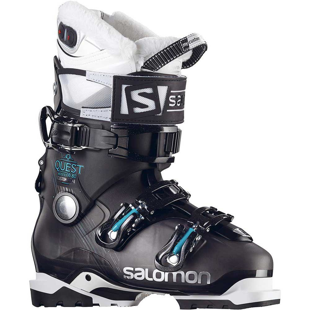 Salomon Quest Access Custom Heat 16/17