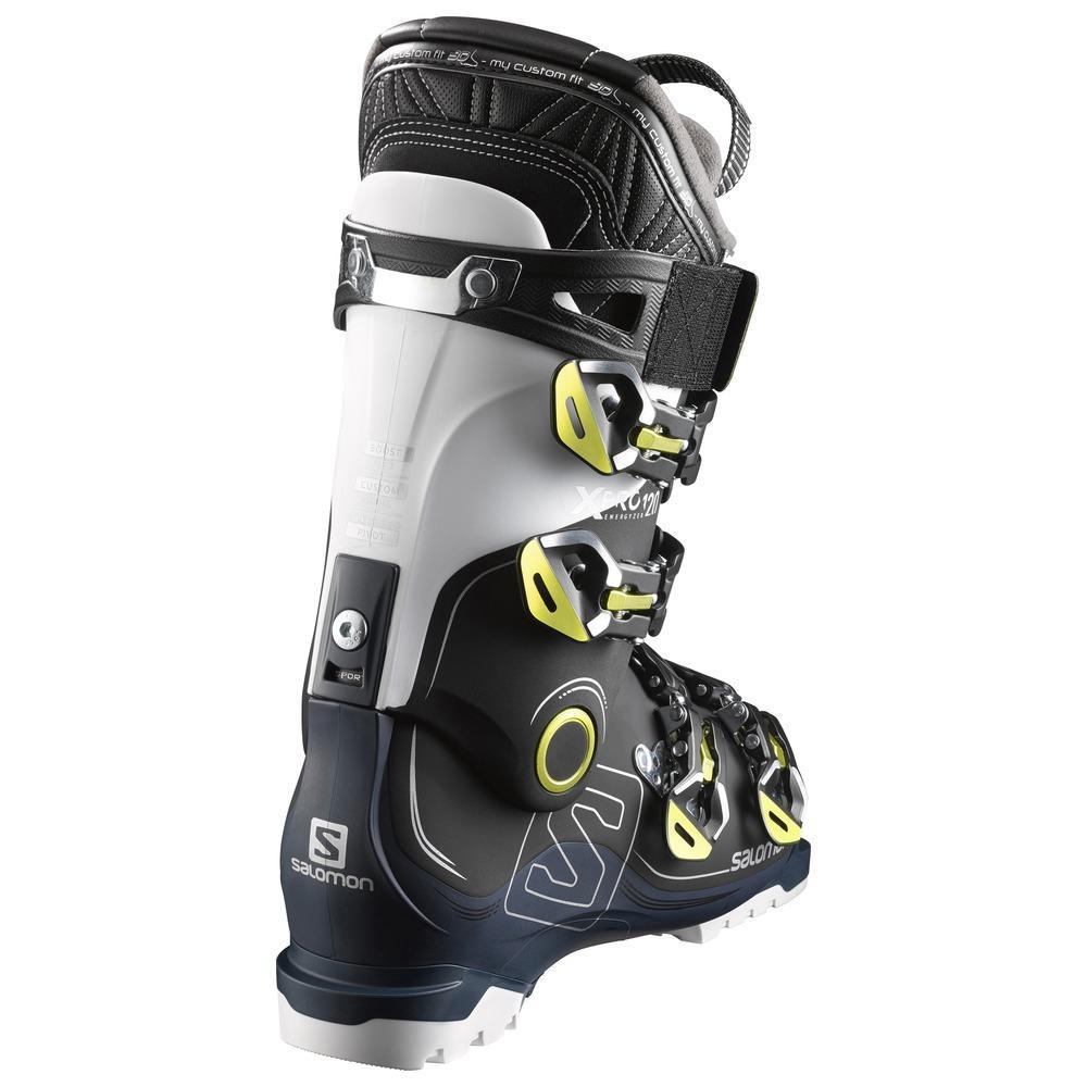 X Pro 70 W Petrol BlueWhite Salomon : Chaussures de ski