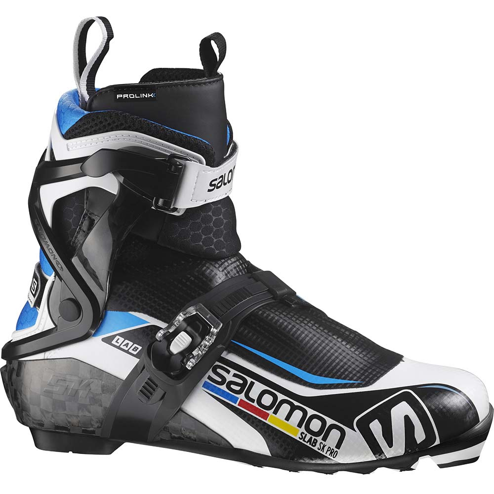 Salomon S Lab Skate Pro Prolink 1617
