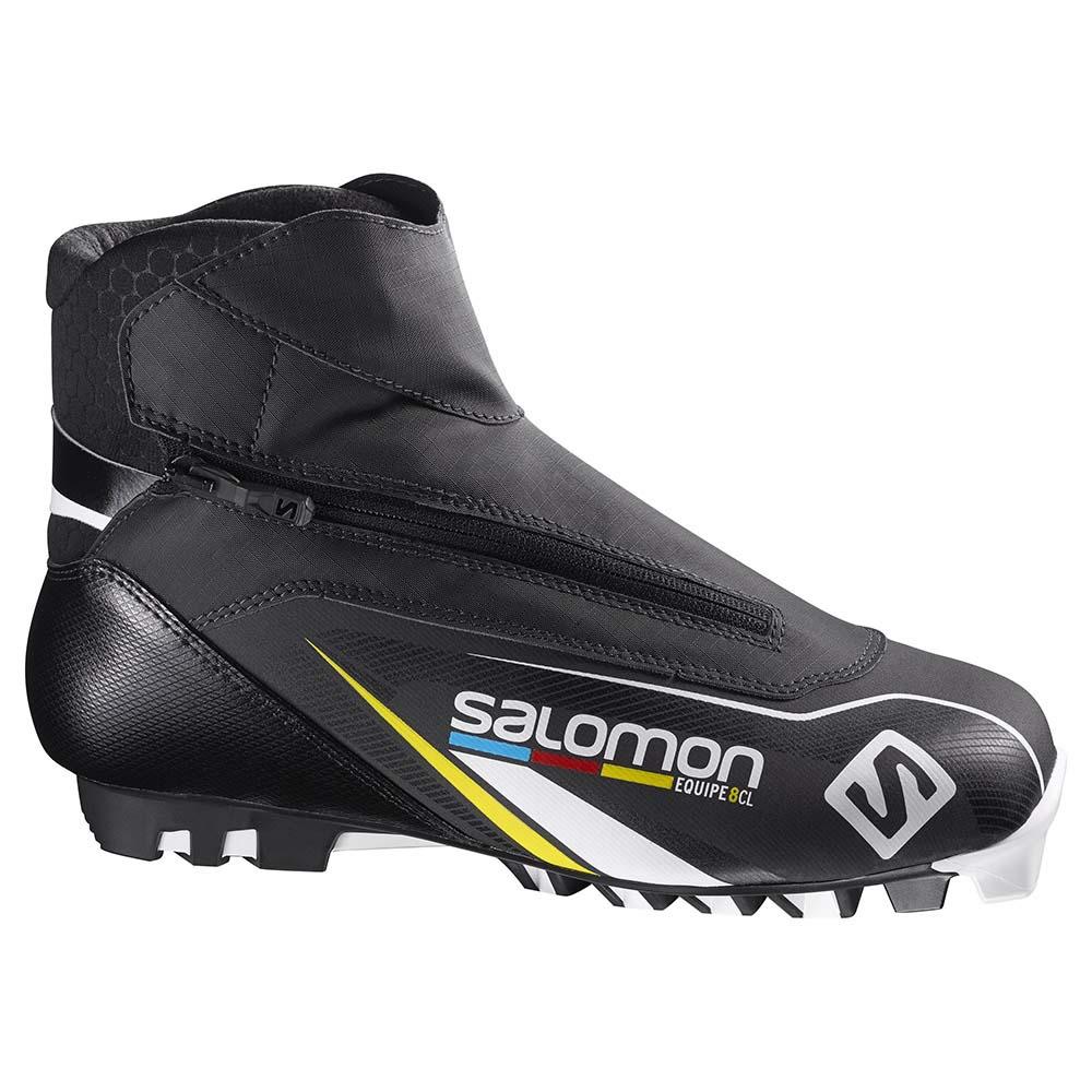 SALOMON EQUIPE PILOT SNS $99.99   PicClick