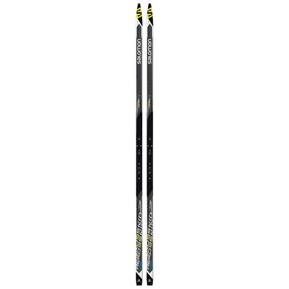 Salomon Aero 9 Skin Extra Stiff Classic Ski